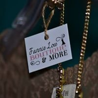 Fannie Lou Boutique & More