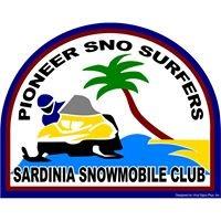 Pioneer SnoSurfers Sardinia Snowmobile Club