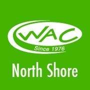 WAC North Shore