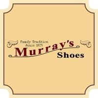 Murray's Shoes Littleton