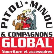 Pitou Minou & Compagnons (Global Pet Foods) - Ste-Rose