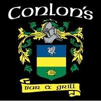 CONLON'S BAR & GRILL