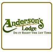 Anderson's Lodge:  Walleye Fishing Sioux Lookout Ontario CA Fly in Outposts