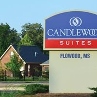 Candlewood Suites Flowood MS