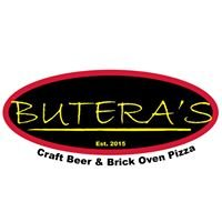 Butera's Craft Beer & Craft Pizzas