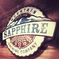 Sapphire Mountain Brewing Company