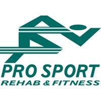Pro Sport Rehab & Fitness