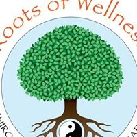 Roots of Wellness Chiropractic & Holistic Therapies