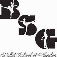 Ballet School of Glyndon