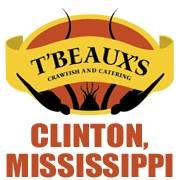 T'Beaux's Crawfish & Catering - Clinton, MS
