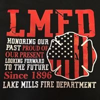 Lake Mills Fire Department (LMFD)