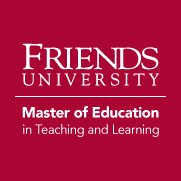 Friends University Master of Education in Teaching and Learning