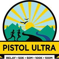 The Pistol Ultra Run