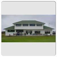 Forman Golf Course
