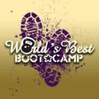 World's Best Boot Camp- St. Louis