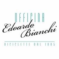 Officina Edoardo Bianchi - Biciclette dal 1885