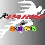 Parisi Speed School at Exygon in Nederland, Tx