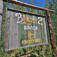 B Lazy 2 Ranch and Event Center