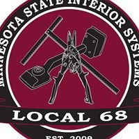 MN State Interior Systems Local 68