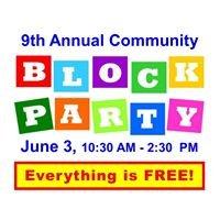 Poquoson Block Party