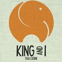 King and I Thai Restaurant