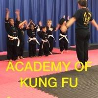 Trey Crake's Academy of Kung Fu