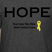 Brown County Yellow Ribbon Suicide Prevention Program