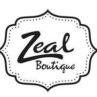 Zeal Boutique