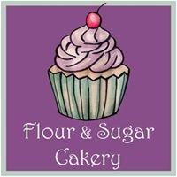 Flour & Sugar Cakery