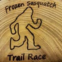 Frozen Sasquatch 50k/25k Trail Races