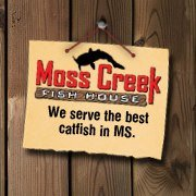 Moss Creek Fish House