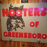Hooters Of Greensboro