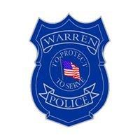 City of Warren Police Department