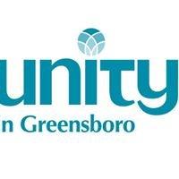 Unity in Greensboro