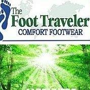 The Foot Traveler Shoe Company
