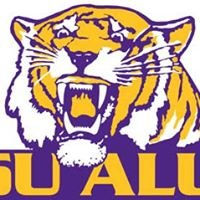 LSU Tarrant Tigers Alumni Chapter