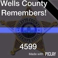 Wells County Sheriff's Office