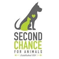Second Chance for Animals, Inc. (Canton, Ohio)