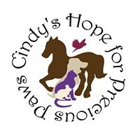 Cindy's Hope For Precious Paws in Clovis, NM