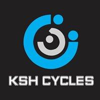 KSH Cycles
