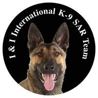 I&I International K9 S.A.R Team