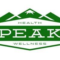 Peak Health & Wellness