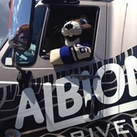 Albion Driver Training