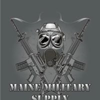 Maine Military Supply Inc.