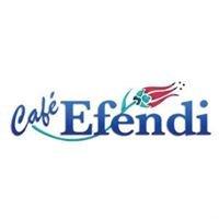 Café Efendi Mediterranean Cuisine