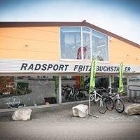 Radsport Buchstaller