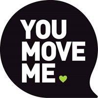 You Move Me - Walnut Creek