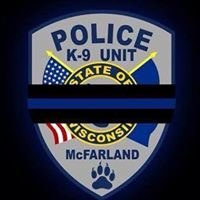 Mcfarland Police Department
