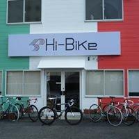 Hi-Bike (ハイバイク)