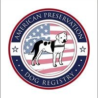 American Preservation Dog Registry (APDR)